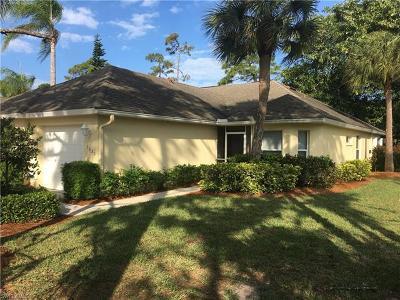 Estero Single Family Home For Sale: 3620 Stone Way