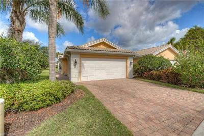 Bonita Springs Single Family Home For Sale: 15358 Queen Angel Way