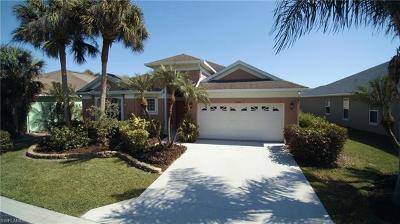 Estero Single Family Home For Sale: 23151 Marsh Landing Blvd
