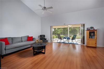 Bonita Springs Single Family Home For Sale: 25531 Fairway Dunes Ct