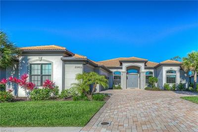 Bonita Springs Single Family Home For Sale: 23164 Sanabria Loop
