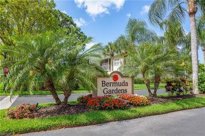 Bonita Springs Condo/Townhouse For Sale: 28720 Bermuda Bay Way #105