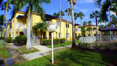 Fort Myers Condo/Townhouse For Sale: 3401 Winkler Ave #113
