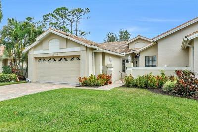 Bonita Springs Single Family Home For Sale: 12755 Maiden Cane Ln