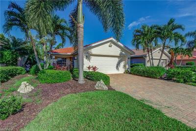 Estero Single Family Home For Sale: 19626 Villa Rosa Loop