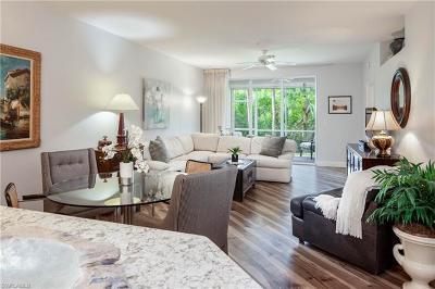 Bonita Springs Condo/Townhouse For Sale: 3421 Pointe Creek Ct #103