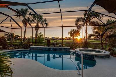 Bonita Springs Single Family Home For Sale: 23632 Via Carino Ln