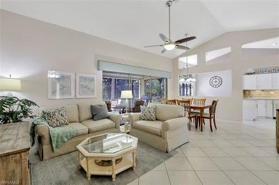 Bonita Springs Single Family Home For Sale: 28803 Hunters Ct