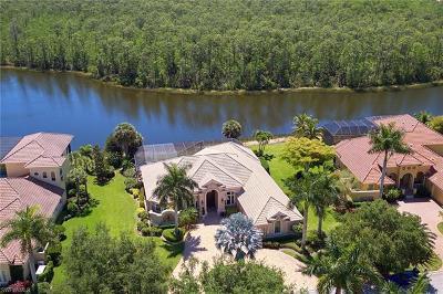 Estero Single Family Home For Sale: 22081 Reserve Estates Dr