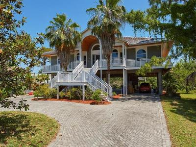 Bonita Springs Single Family Home For Sale: 27374 Tennessee St