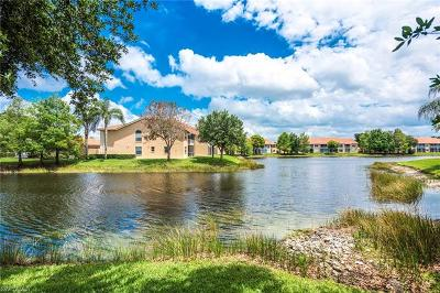 Bonita Springs Condo/Townhouse For Sale: 26651 Rosewood Pointe Cir #203