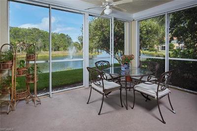 Estero Condo/Townhouse For Sale: 10751 Crooked River Rd #103