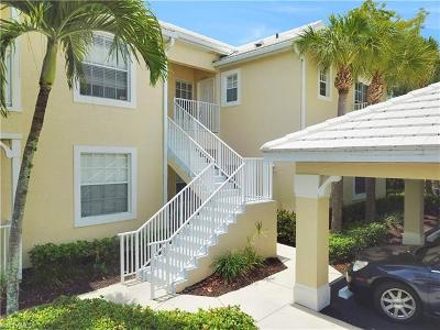 Naples Condo/Townhouse For Sale: 1290 Sweetwater Cv #5204