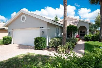 Bonita Springs Single Family Home For Sale: 13191 Southampton Dr