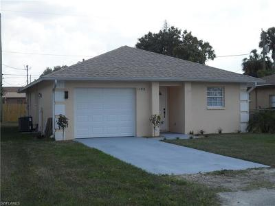 Bonita Springs Single Family Home For Sale: 11572 Pawley Ave