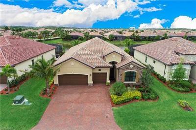 Bonita Springs Single Family Home For Sale: 28114 Kerry Ct