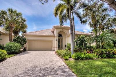 Estero Single Family Home For Sale: 23188 Oakglen Ln