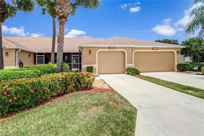 Estero Single Family Home For Sale: 21599 Portrush Run