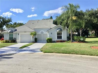 Estero Single Family Home For Sale: 20983 Blacksmith Forge