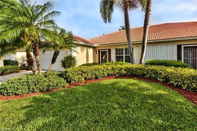 Fort Myers Single Family Home For Sale: 13884 Lily Pad Cir