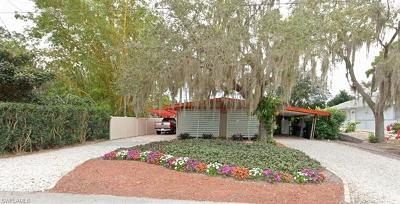 Bonita Springs Single Family Home For Sale: 27182 Jackson Ave