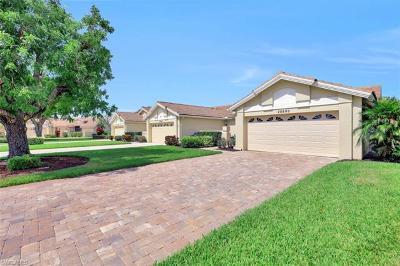 Bonita Springs Single Family Home For Sale: 28890 Marsh Elder Ct
