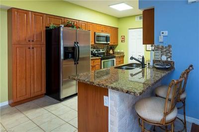 Bonita Springs Condo/Townhouse For Sale: 27079 Matheson Ave #107