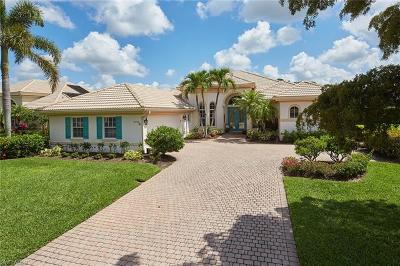 Estero Single Family Home For Sale: 9152 Hollow Pine Dr
