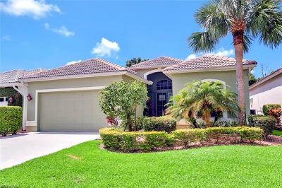 Bonita Springs Single Family Home For Sale: 28388 Hidden Lake Dr