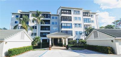 Naples Condo/Townhouse For Sale: 900 Arbor Lake Dr #9-201