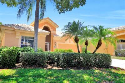 Estero Single Family Home For Sale: 3519 Heron Cove Ct
