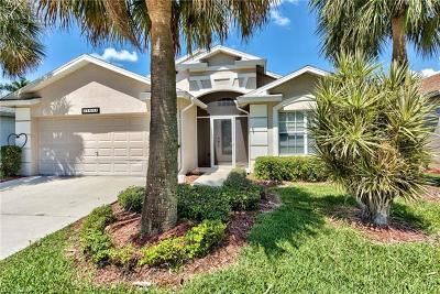 Estero Single Family Home For Sale: 21664 Windham Run