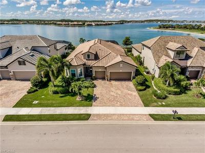 Single Family Home For Sale: 20953 Corkscrew Shores Blvd