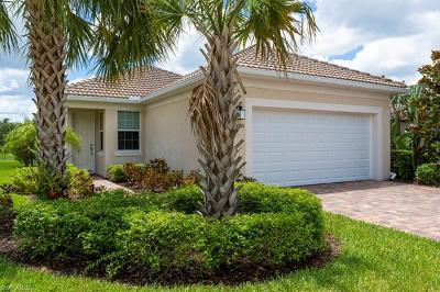 Bonita Springs Single Family Home For Sale: 15095 Reef Ln