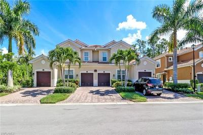 Fort Myers Condo/Townhouse For Sale: 18261 Creekside Preserve Loop #102