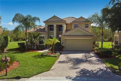 Estero Single Family Home For Sale: 13508 Loreo Ct