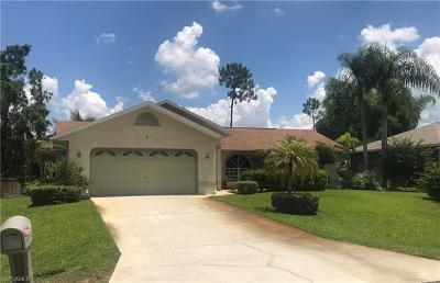 Fort Myers Single Family Home For Sale: 9047 Caloosa Rd