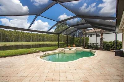 Fort Myers Single Family Home For Sale: 7383 Heritage Palms Estates Dr