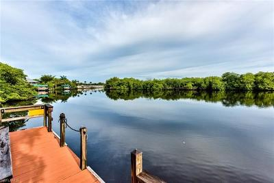 Fort Myers Single Family Home For Sale: 4580 Little River Ln