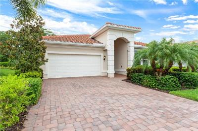 Estero Single Family Home For Sale: 9166 Astonia Way