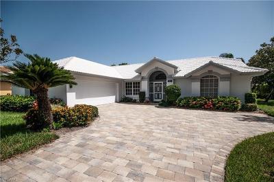 Bonita Springs Single Family Home For Sale: 13261 Bridgeford Ave