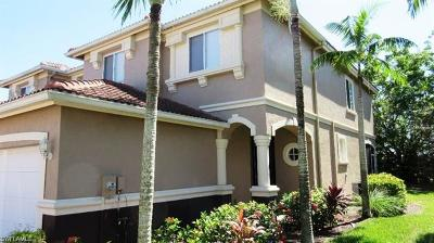 Fort Myers Single Family Home For Sale: 9549 Roundstone Cir