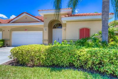 Fort Myers Single Family Home For Sale: 13952 Bently Cir