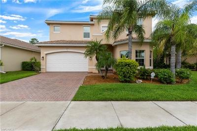 Fort Myers Single Family Home For Sale: 11184 Sparkleberry Dr