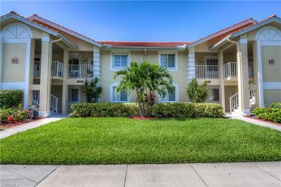 Naples Condo/Townhouse For Sale: 7778 Emerald Cir #P-203