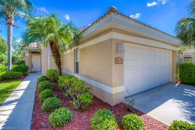 Fort Myers Single Family Home For Sale: 8272 Langshire Way