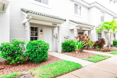 Fort Myers Condo/Townhouse For Sale: 10062 Poppy Hill Dr