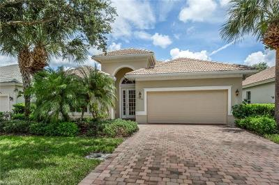 Bonita Springs Single Family Home For Sale: 10258 Cobble Hill Rd