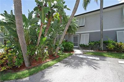 Bonita Springs Condo/Townhouse For Sale: 25496 Cockleshell Dr #302
