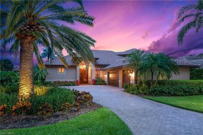 Estero Single Family Home For Sale: 3617 Heron Point Ct